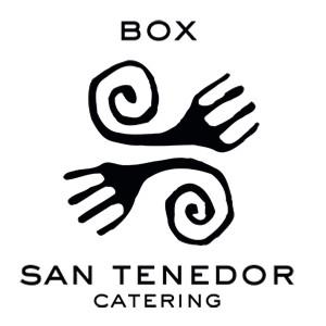 San Tenedor box